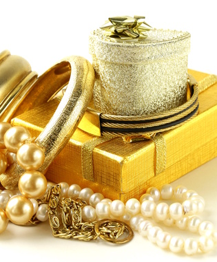 Gold Jewelry Buyer